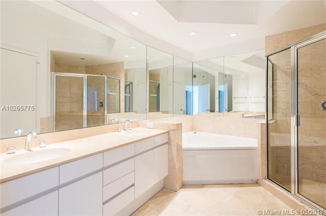 2 Bedroom Condo on Brickell Key - View Condo for Sale