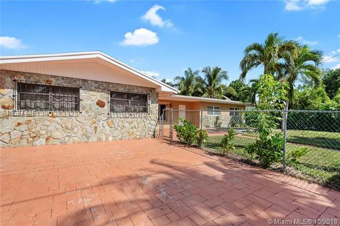 6 bedroom home for sale in Miami