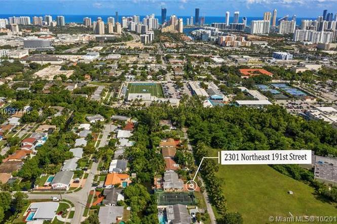 Home for Sale in Miami