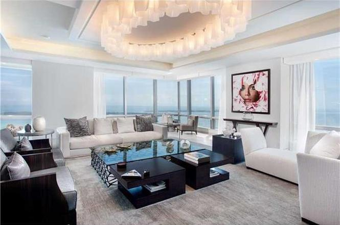 Highest Priced Home in Brickell - June 2018