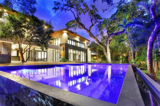 South Brickell Single Family Homes