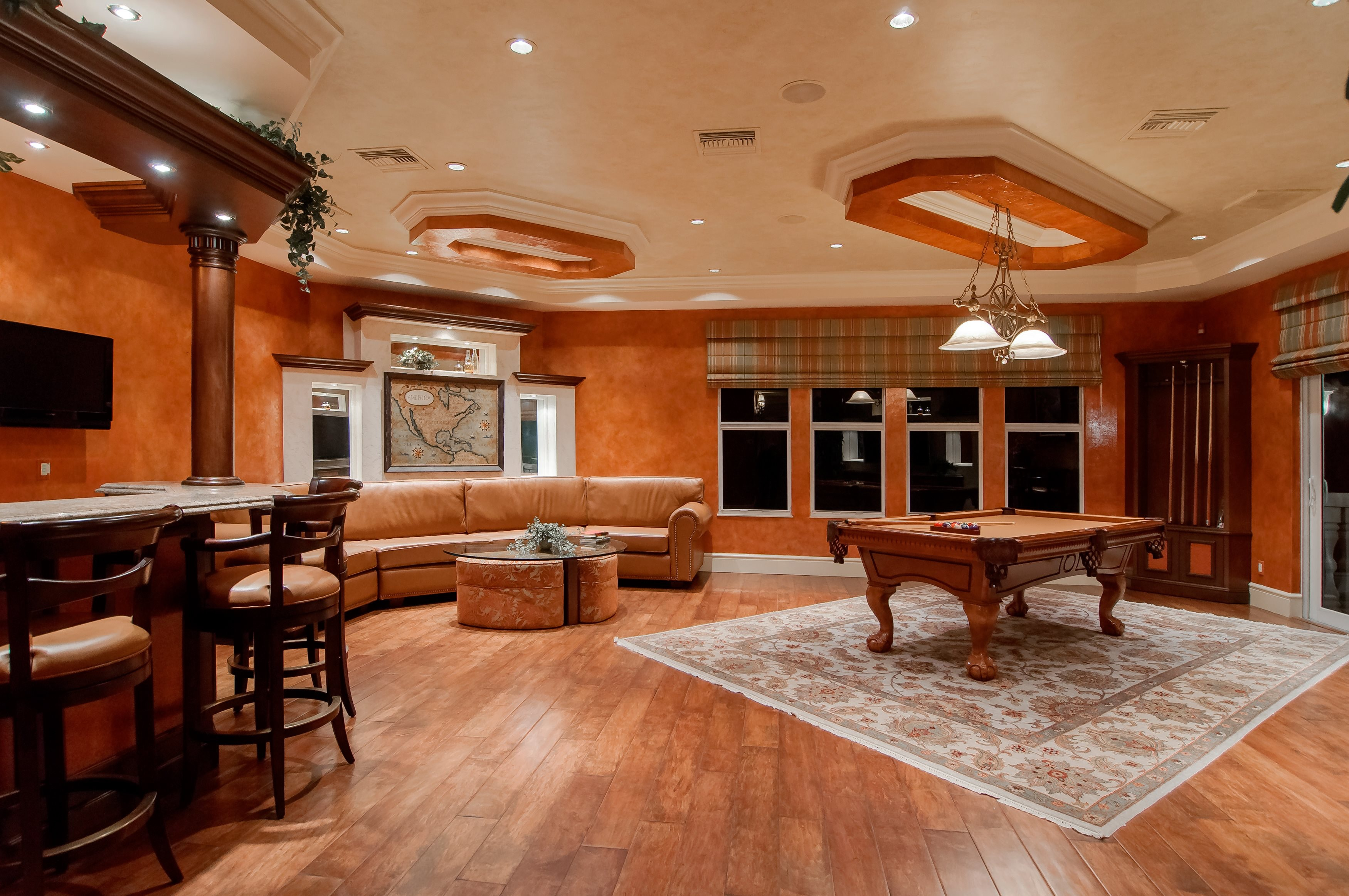 Indulgence in Real Estate  - 2018's Newest Luxury Trend
