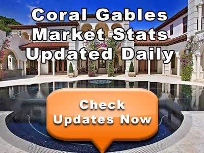 Coral Gables Market Report
