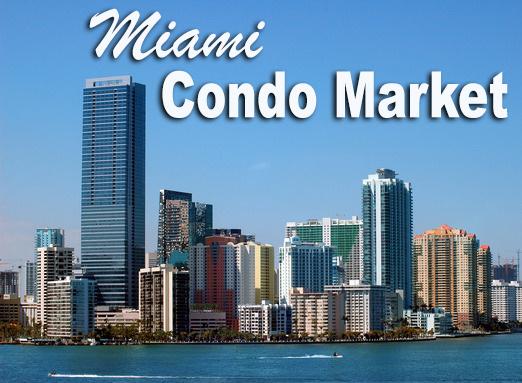 Miami Condo Market