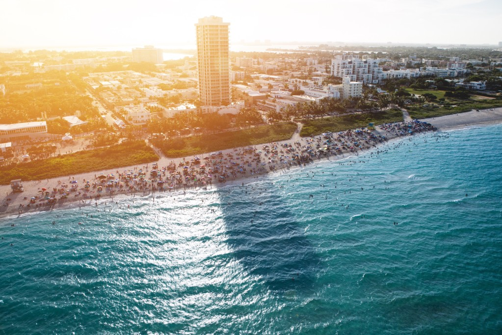 Best Beaches in Miami