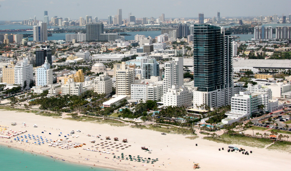 Where to buy a condo in Miami Beach