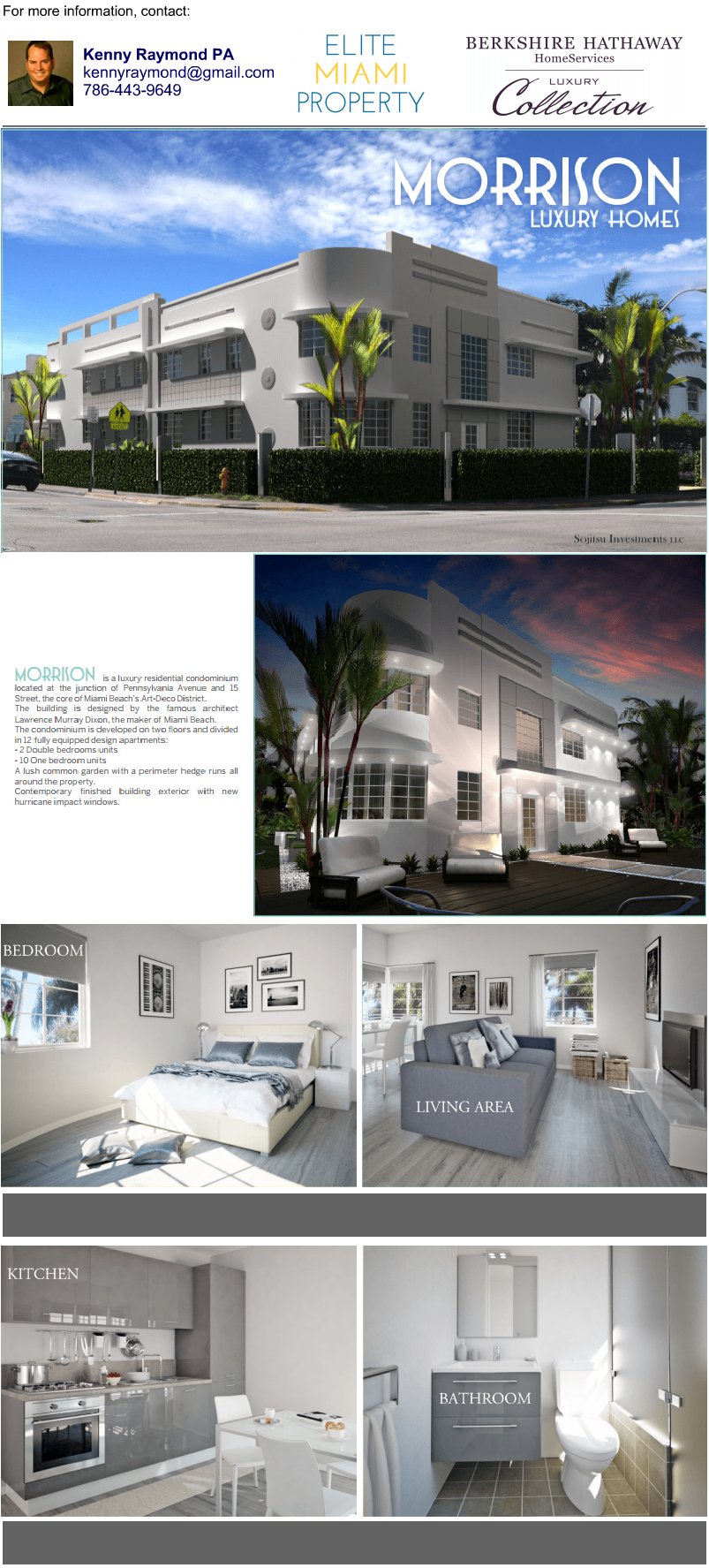 Morrison Luxury Homes