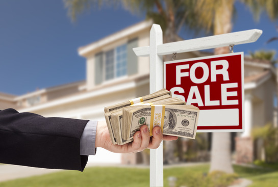 More Cash buyers in FLorida than anywhere