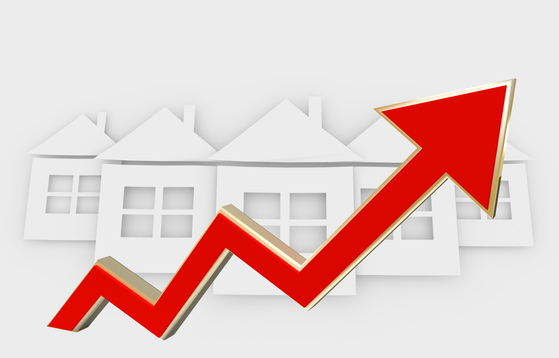 Miami Home Prices on the rise