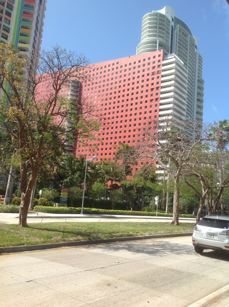 The Imperial on Brickell