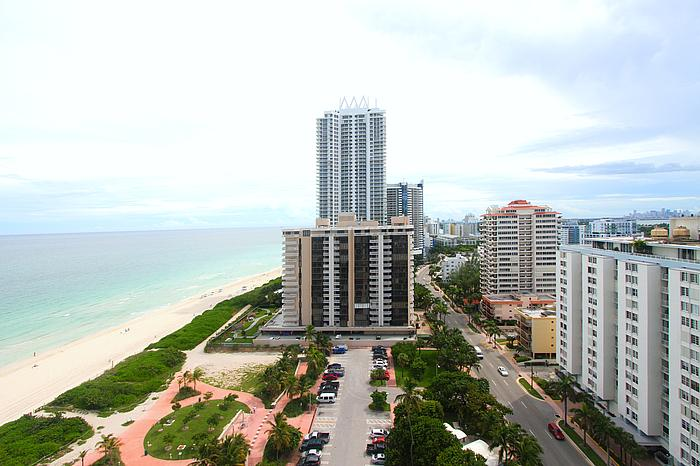 5 Things to know about buying a condo in Miami Beach