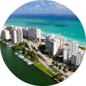Fisher Island Real Estate Market Report