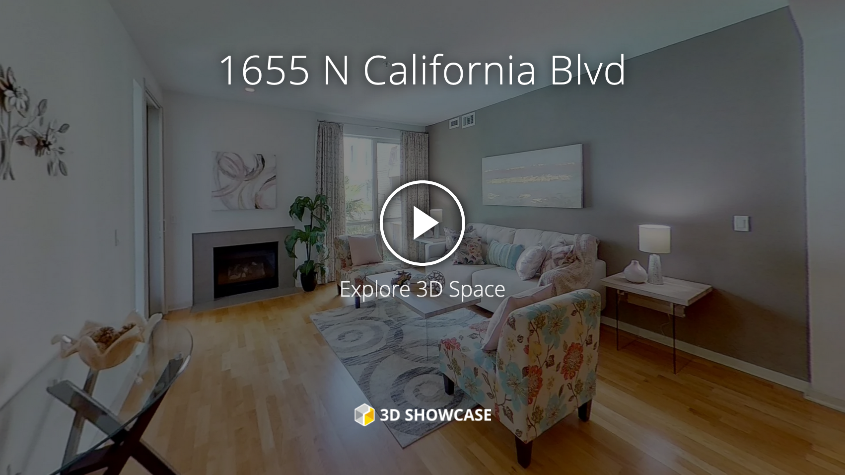 1655 N California 225 Walnut Creek Virtual Tour