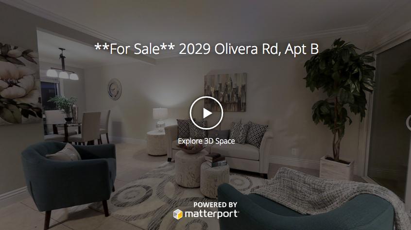 2029 Olivera Rd Unit B, Concord, CA 94520
