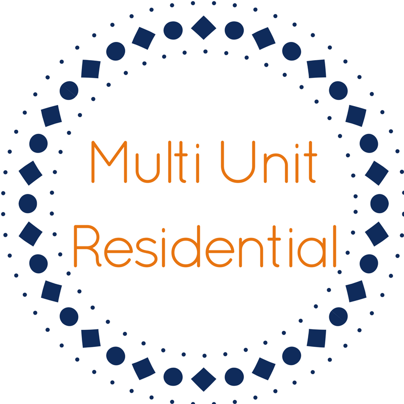 Multi Unit Residential Plex Homes