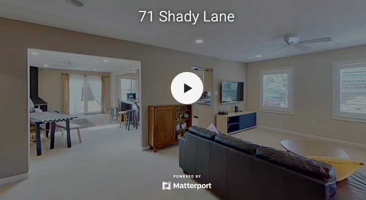 71 Shady Lane, Walnut Creek, CA 94597 in The Larkey Ranch Neighborhood