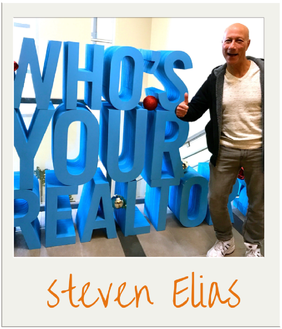 The state of the real estate market according to Steven Elias, Realtor