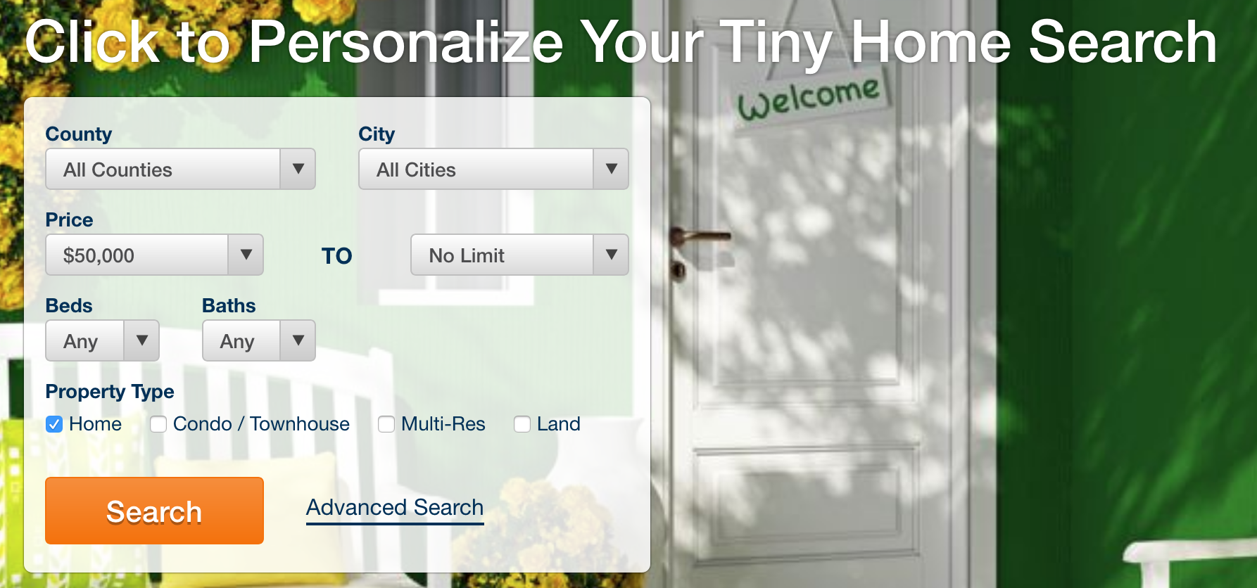 See all of the tiny houses in the East Bay Area CA