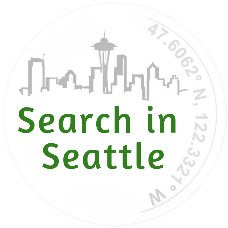 Search for a Home in Seattle