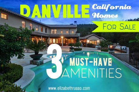 Danville California Homes for Sale