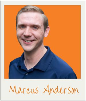 Marcus Anderson - Realtor - Area Expert