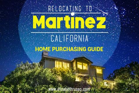Relocating to Martinez California