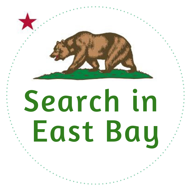 Search in East Bay