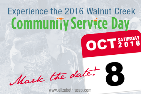 Walnut Creek CA community