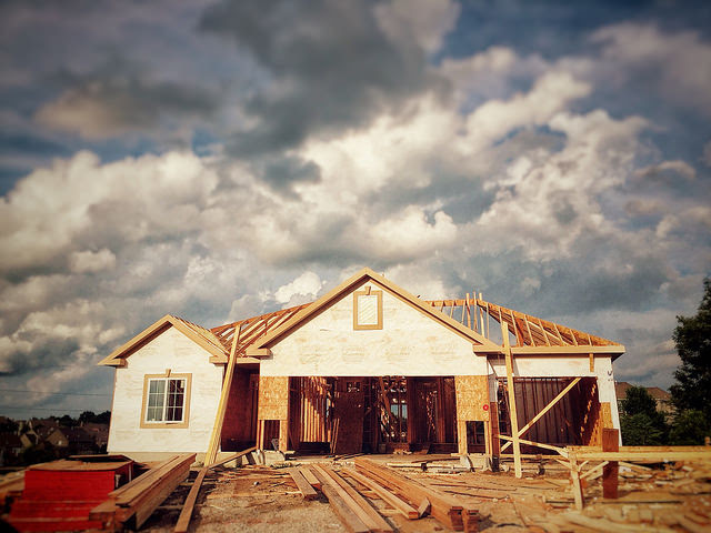 Builders Confident In Housing Market In Eastern, NC