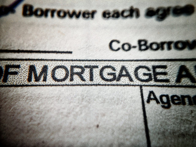 Higher Mortgage Rates Shouldn't Sway Home Buyers