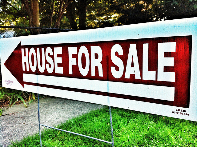 Lenders Say More Homes For Sale Are Needed
