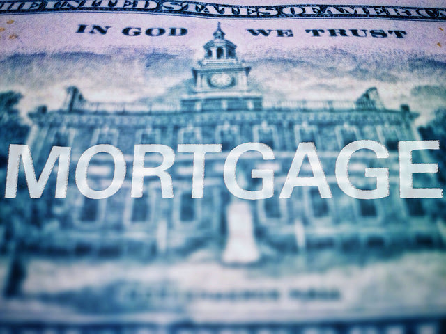Mortgage Activity Slows As Rates Move Up