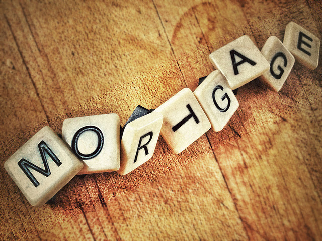 Mortgage Rates In Eastern, NC