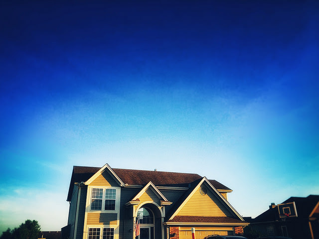 New Home Sales Improve For The 3rd Straight Month