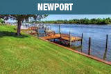 Newport NC Homes for Sale