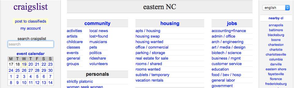 Craigslist Homes For Sale