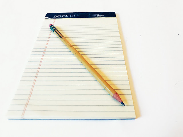 Why You Need To Make A List Before Buying