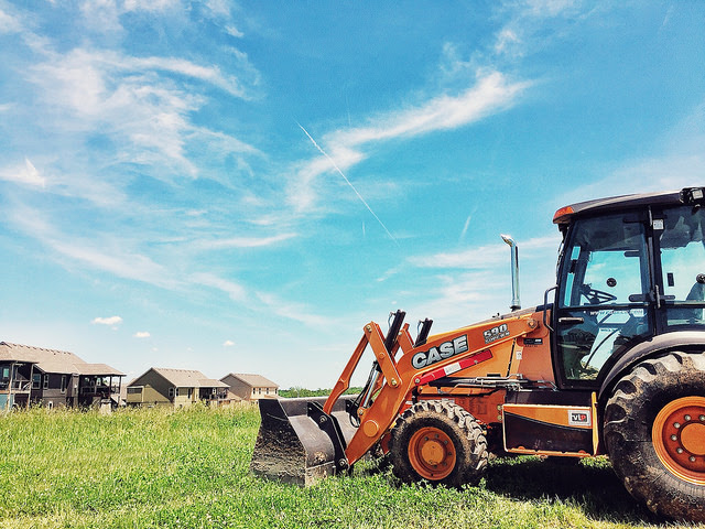 Lagging Construction May Create Issues For Buyers
