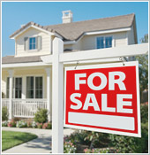 buying a new home sign first carolina realtors