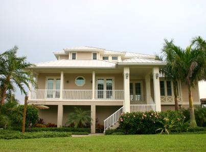 cedar point typical home