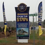 Nautical Reach New Homes in Sneads Ferry NC Jacksonville NC