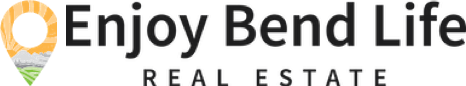 Enjoy Bend Life Real Estate Logo