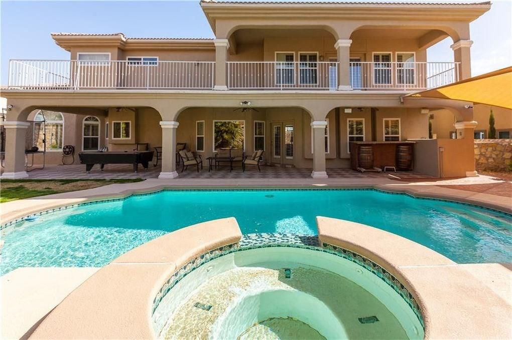 Casa By Owner El Paso Tx Real Estate El Paso Homes For Sale