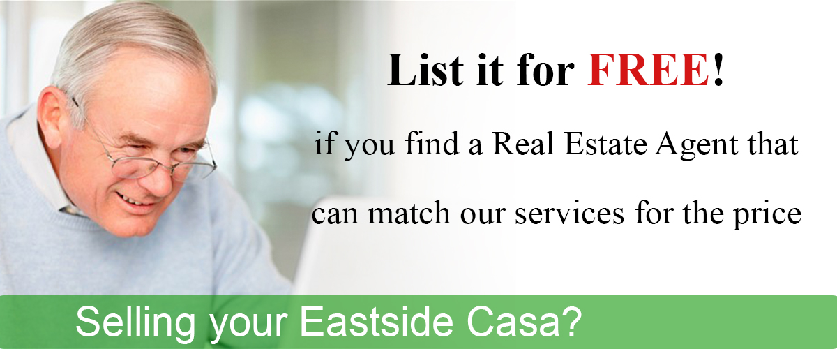selling a house in el paso tx - east