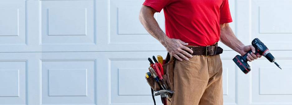 El Paso Professional Garage Door Repair