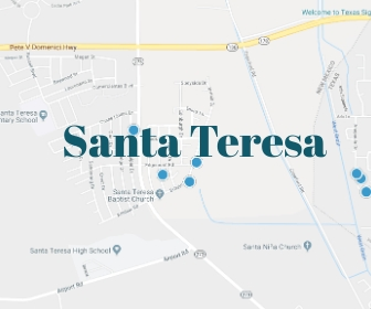 homes for sale in Santa Teresa, NM