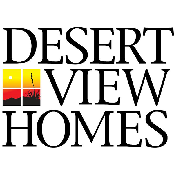 El Paso, TX new homes - Desert View New Home Builder