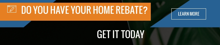 new home rebate