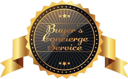 Buyers Concierge Service - The Gold Standard