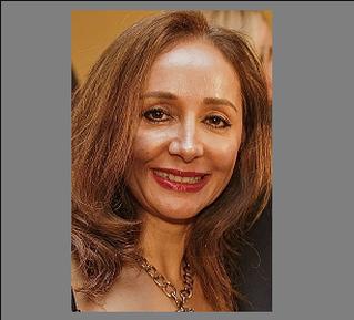 Zahra Saalabian